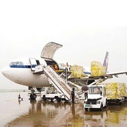 Freight by Air Service