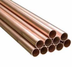 Copper Pipes, Temperature 20 Degree C