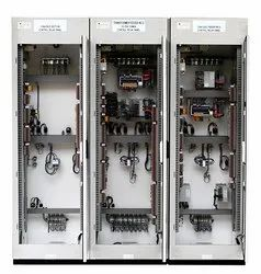 Control Relay Panel Commissioning
