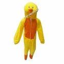 Kids Tweety Cartoon Costume