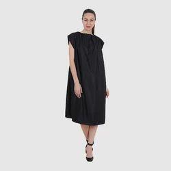 UB-BGOWN-02 Spa & Salon Gown