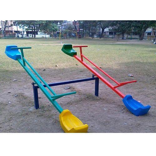 Metal Playground Seesaw Rs 11000 Set