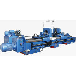 Conveyor Idler Boring Machine