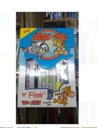 Flair Tom And Jerry Pen