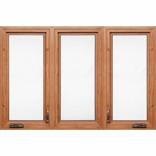 wooden window frame - Wooden Window Frame