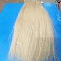 Silky Straight  Blonde Color Hair Extension