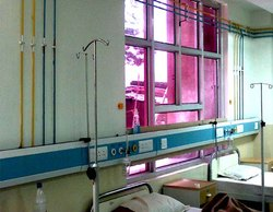 Medical Gas Pipe Line