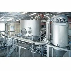 Spray Drying Plants Maintenance Services