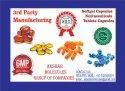 softgel capsules  3rd party Manufacturing
