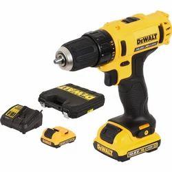 Cordless Drill Driver  10MM , 10.8V, 2Ah   DCD710D2 DEWALT