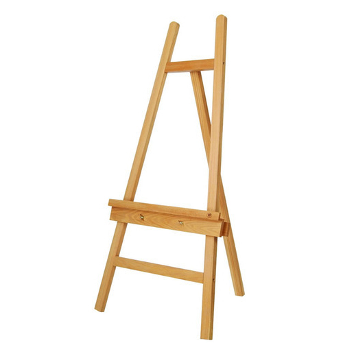 H Frame Display Easel, Size: 4 Feet, Abhijit Enterprises
