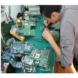 Computer Motherboard Repairing Services