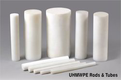 Straight Plastic Rods