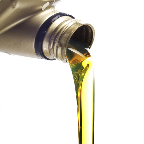 Screw Compressor Oils, Packaging Type: Can