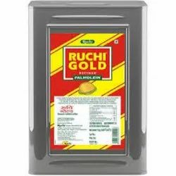 Ruchi Gold Edible Oil
