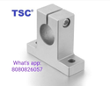 SK16 Aluminium Bracket End Support