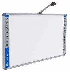 Cybernetyx  EyeRIS Interactive Classroom White Board