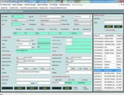 RD - FD Manager Software