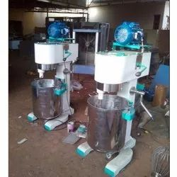 Automatic Cream Mixer Machine