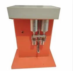 Semi Automatic Cotton Wick Machine