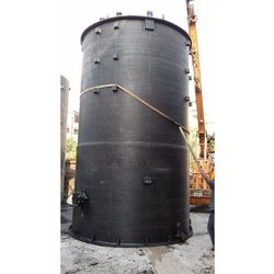 HDPE Chemical Tank
