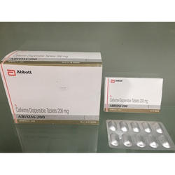 Cefixime Tablets