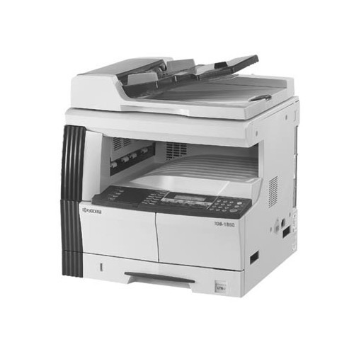 Kyocera Mita 1650 Photocopy Machine