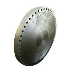 Mild Steel Blind Flanges
