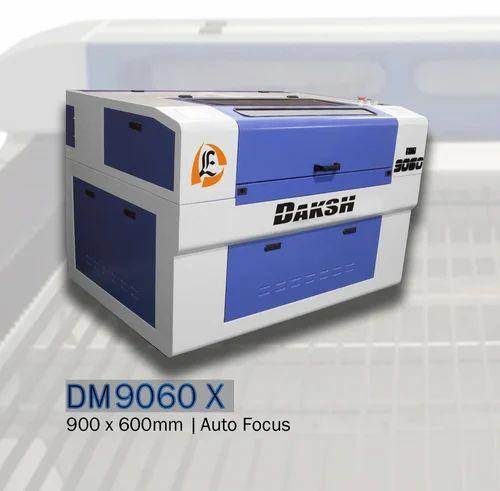 Laser Engraver - LASER CUTTING MACHINE Manufacturer from Delhi