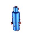 Energy Efficiency of Evaporator