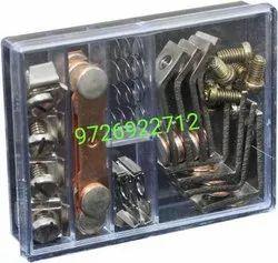 440 Volts Three Phase SPARE CONTACT KIT 1ST QUALITY BIMETALLIC PMK-SERIES