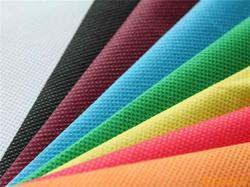 Colored Hydrophillic Non Woven Fabric