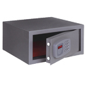 Kingsafes Black And Ivory & Gray Electronic Safe Lockers For Bank