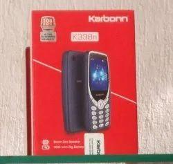 Karbonn 338 Mobile