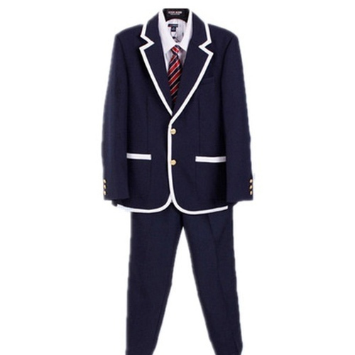 RVG Boys Winter School Uniform