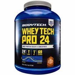 Vitamin Shoppe BodyTech Whey Tech