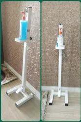 Sanitizer Foot Dispenser
