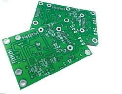 Double Sided PTH PCBs