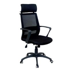 XLE-2007 Net Back Chair
