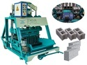 Hollow and Solid Block Making Machine Double Vibrator / Double Vibration