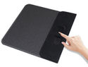 Foldable Phone Holder with 2 in 1 10W QI Wireless Charging Mousepad