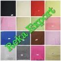 Unstitched Materials Plain Colour Linen Fabric, Gsm: 50-100