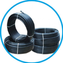 HDPE Pipe & Coils