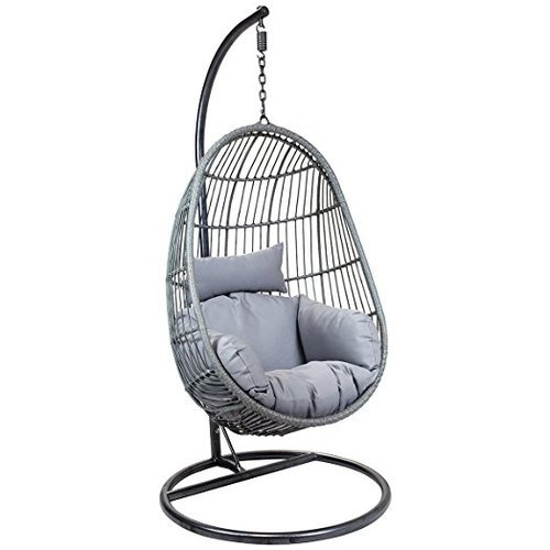 Brilliant Egg Shaped Chair Swing Theyellowbook Wood Chair Design Ideas Theyellowbookinfo