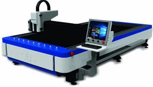 ELCM2513-500R Fiber Laser Cutting Machine