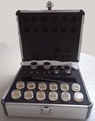 Weight Box Calibration