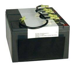 Selection Of Ac / Dc Ups Service