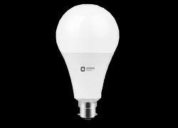 Orient LED Bulb, Base Type: B22
