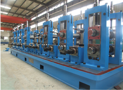 Stainless Steel Tube Mill Equipment