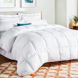 Feeling White Comforter-Lite